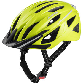 Alpina Haga Helmet be visible